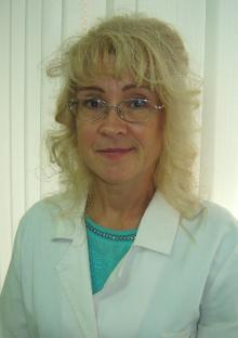 Тищенко Татьяна Викторовна