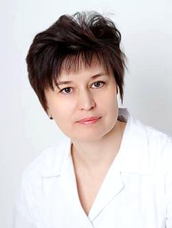 Липина Лессана Дмитриевна