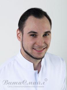Горшков Кирилл Андреевич