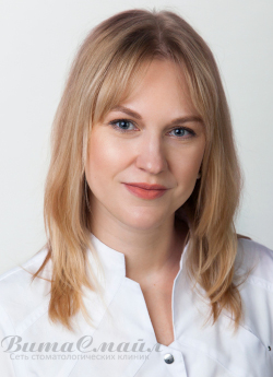 Шабалина Ирина Валерьевна