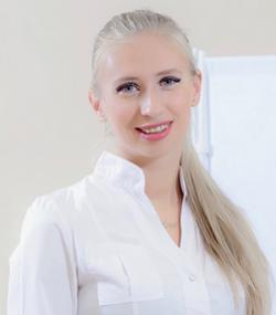 Агафонова Дарья Дмитриевна