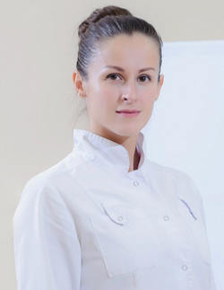 Козель Екатерина Александровна