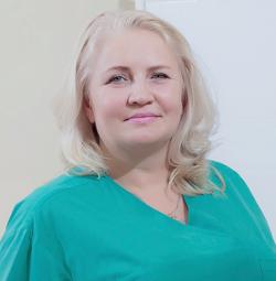 Жукова Наталья Евгеньевна