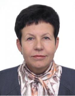 Инсарская Татьяна Ивановна