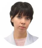Мысливцова Кристина Юрьевна