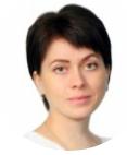 Гурбатова Дарья Викторовна