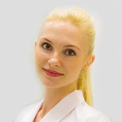 Кырчанова Наталия Валерьевна