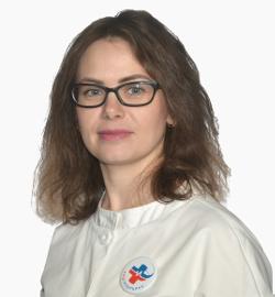 Вандышева Мария Александровна