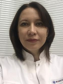 Дудник Светлана Николаевна