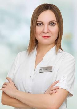 Выдрина Вера Владимировна