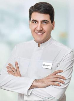 Егоян Миран Грачаевич