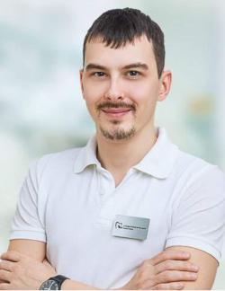 Захаров Кирилл Владимирович