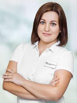 Казакова Ирина Владимировна
