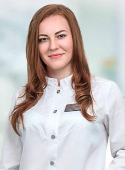 Макарова Дарья Андреевна