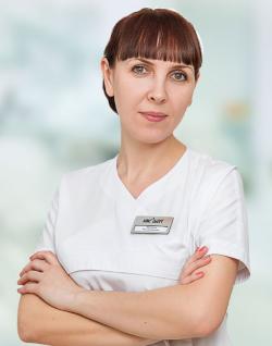 Макарова Яна Валерьевна