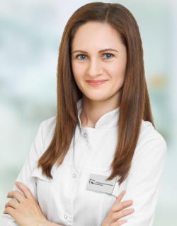 Мартемьянова Кристина Сергеевна