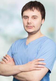 Яухман Святослав Юрьевич