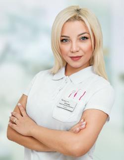 Югова Кристина Дмитриевна