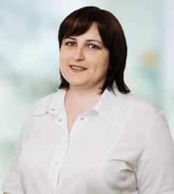 Шурупова Мария Владимировна