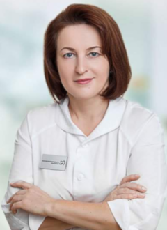 Соболева Оксана Александровна