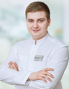 Ткаченко Андрей Станиславович