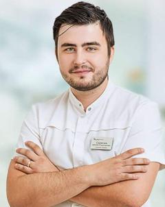 Cаранчин Дмитрий Владимирович