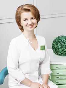 Анфиногенова Ольга Николаевна