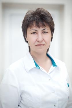 Мурашова Елена Витальевна