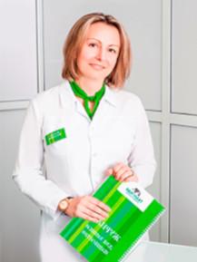 Сычева Наталья Федоровна