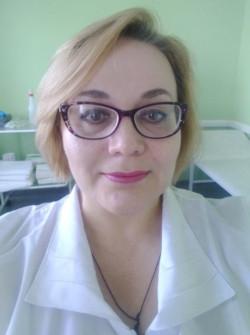 Кочетова Людмила Алексеевна