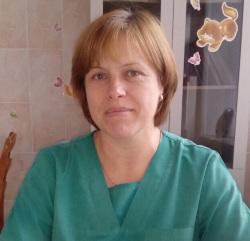 Середа Наталья Николаевна