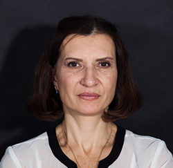 Кабанова Елена Витальевна