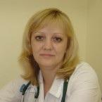 Дружинина Елизавета Николаевна