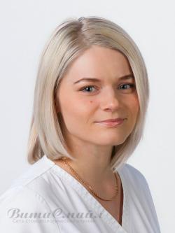 Тесленко Елена Эриховна