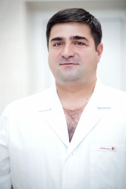 Зурашвили Георгий Владимирович
