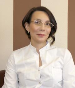 Файзуллина Анастасия Ирековна