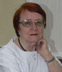 Кожевникова Лариса Андреевна