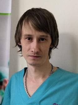 Филатов Иван Андреевич