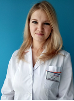 Торхова Елена Николаевна