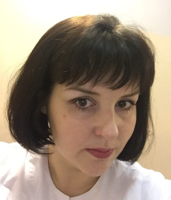 Арбузова Мария Алексеевна