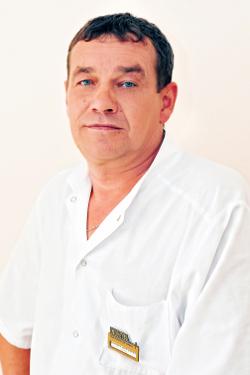 Белоусов Валерий Дмитриевич