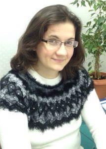 Пирогова Анна Владимировна