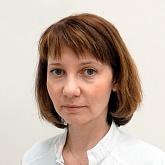 Бабайлова Наталья Владимировна