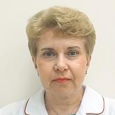Харенко Ирина Викторовна