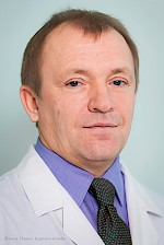 Сапегин Сергей Степанович