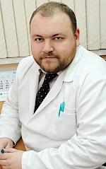 Сергиенко Денис Александрович