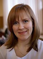 Степанова Светлана Борисовна