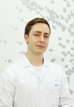 Писарев Никита Игоревич