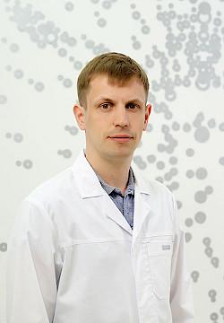 Забков Олег Игоревич