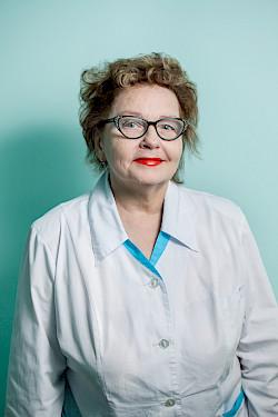 Лифанова Наталья Александровна